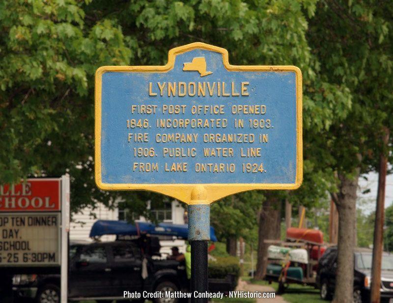 Lyndonville