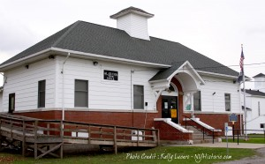 Alabama Town Hall