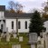 Church side yard - Pine Hill Cemetery