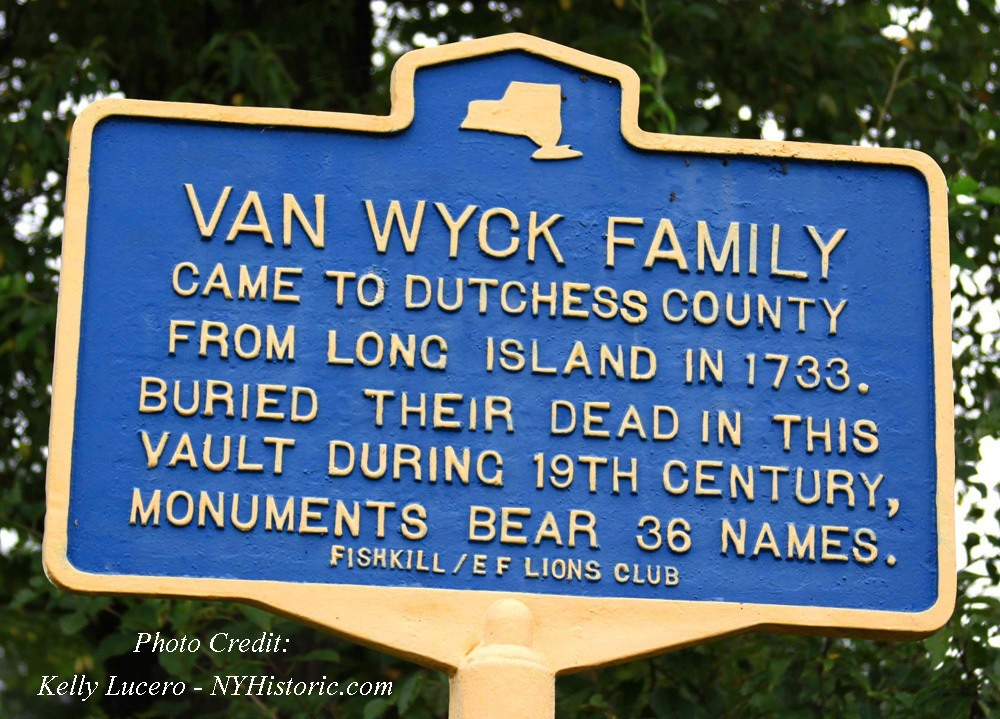 van wyck dating A new school being built in indian land was supposed to be completed in mid- june, but will likely not be finished until the first day of school or.