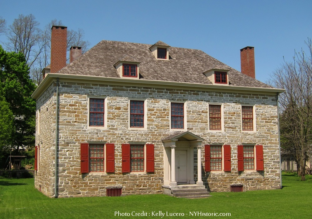 fort johnson Fort johnson (formerly known as akin) is a village in montgomery county, new york, united states located on the north side of the mohawk river.