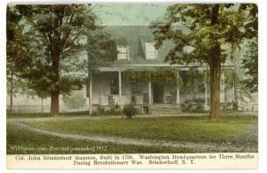 1912 Brinckerhoff