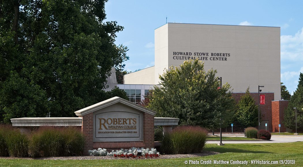 christian colleges in new york state