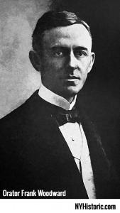 Orator Woodward