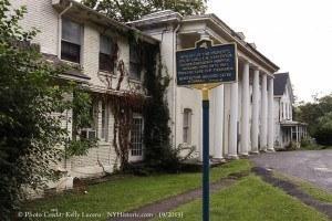 Front Goshen Hospital