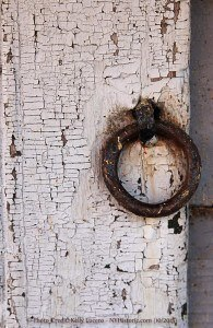 door pull - enfield glen mill