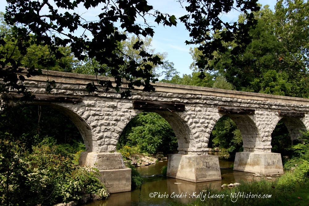 Five Arch Bridge Avon